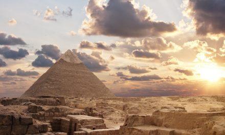 Od Luksoru po Asuan
