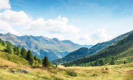Beskidzkie szczyty: Luboń Wielki