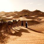 Co warto zwiedzić w Maroko?